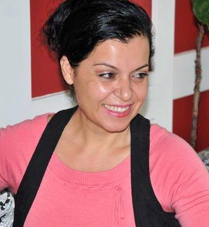 Monika Spahivogli