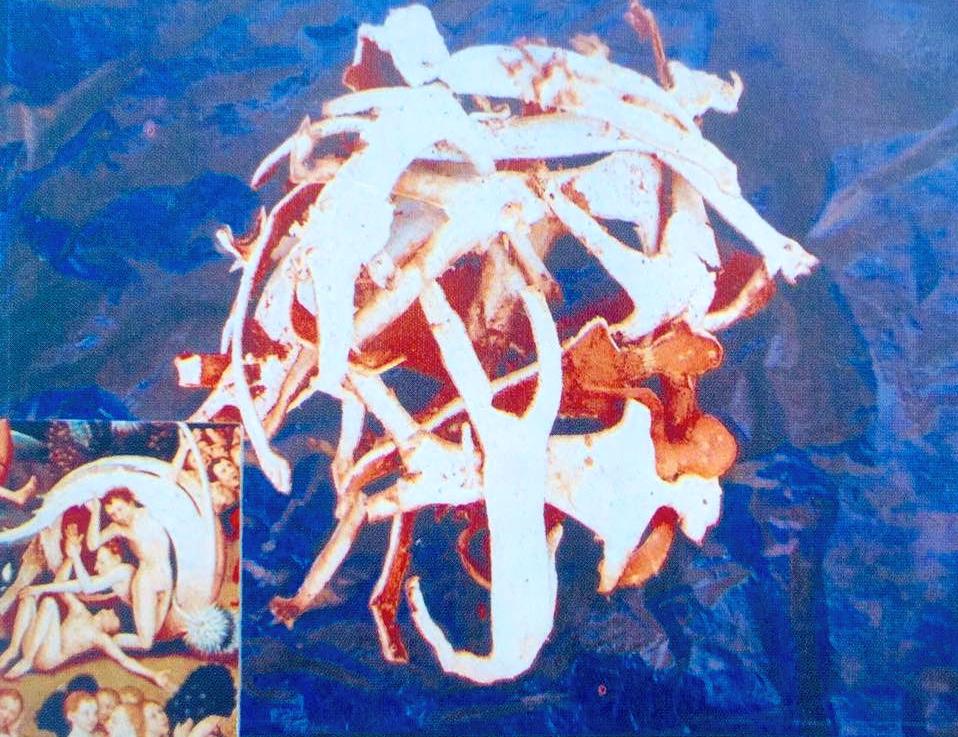 Lume Blloshmi dhe Mjeshtrat - Hieronimus Bosch
