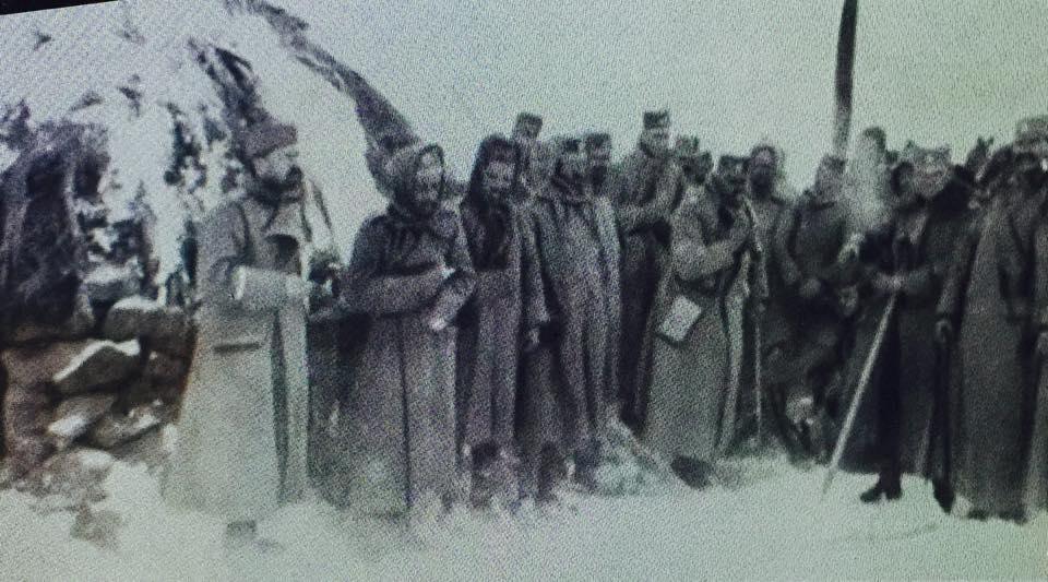 Krajli Petar Karagjorgjeviq 1915 (ekspozita2015)