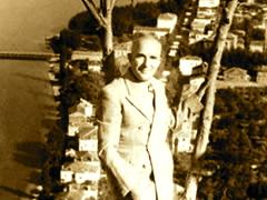 Dhimitër Pasko në Pogradec (1907-1967)