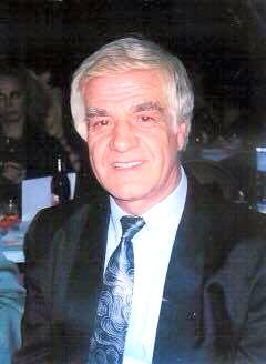 Tonin Tershana (1949-2015)