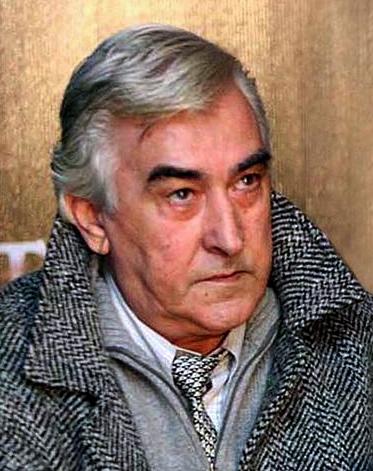 Serafin Fanko (1937-2007)