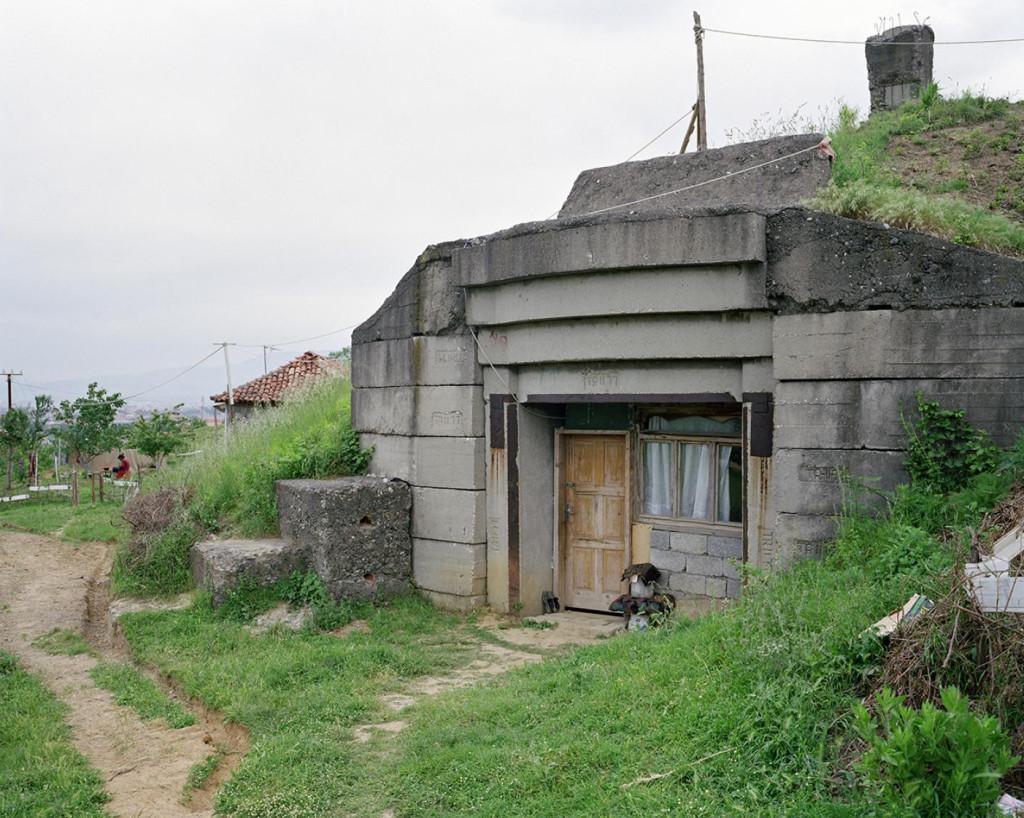 David Galjaard - Bunker 1