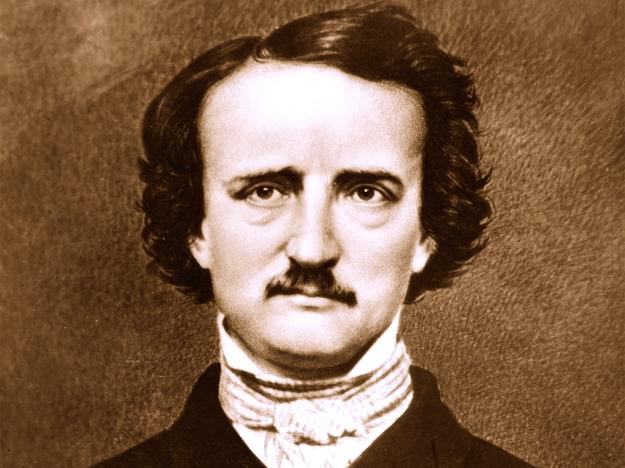 Poeti Edgar Allan Poe (1809-1849)