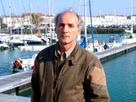 Shkrimtari Henrik S. G.
