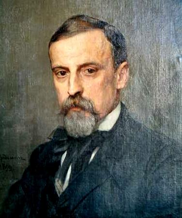 Henryk Sienkiewicz (1846-1916)