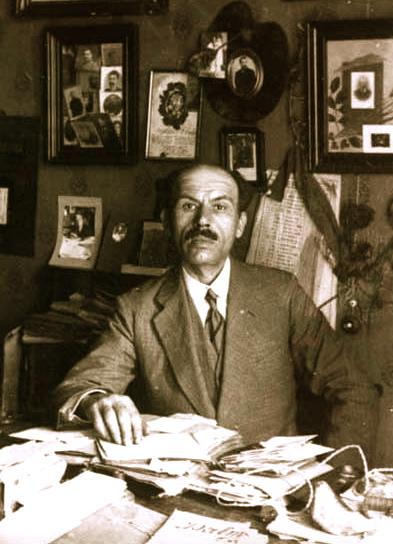Mirash Ivanaj (1891-1953)