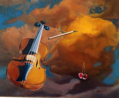 Simfoni dashnie