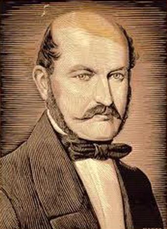 Ignaz Semmelweis (1818-1865)