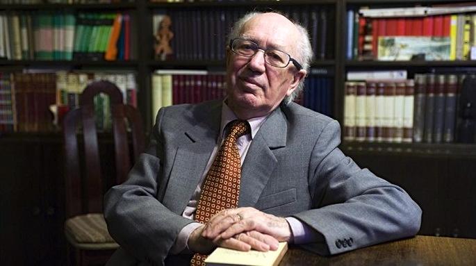 Profesor Aleksander Stipçeviq (1930-2015)