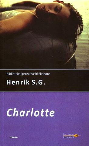 Charlotte - roman nga Henrik S. G.