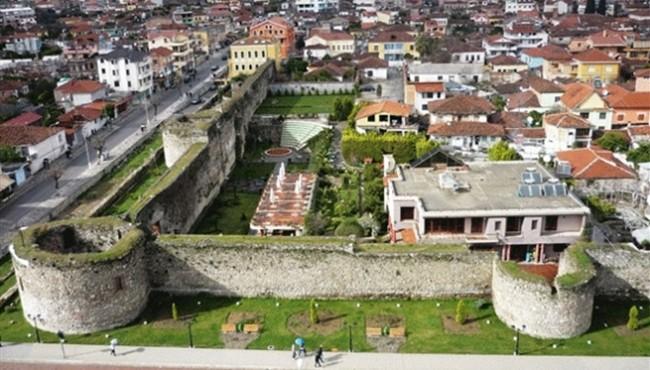 Qyteti i Elbasanit