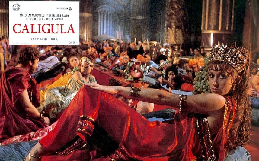 Skena nga filmi Caligula