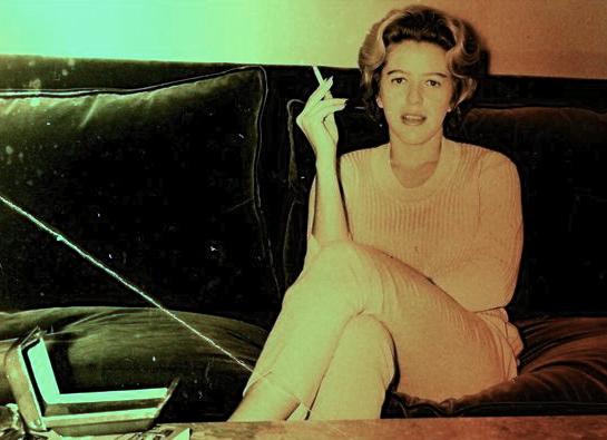Poetja Hilda Hilst (1930-2004)