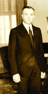 Ibrahim bej Biçakçiu (1905-1977)