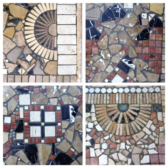 Zef Nacaj - Punime ne mozaik