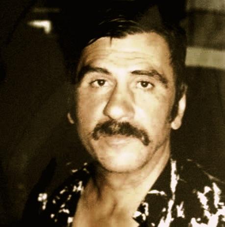Poeti Jamarber Marko (1951 - 2010)