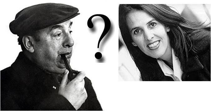 Pablo Neruda vs Martha Medeiros