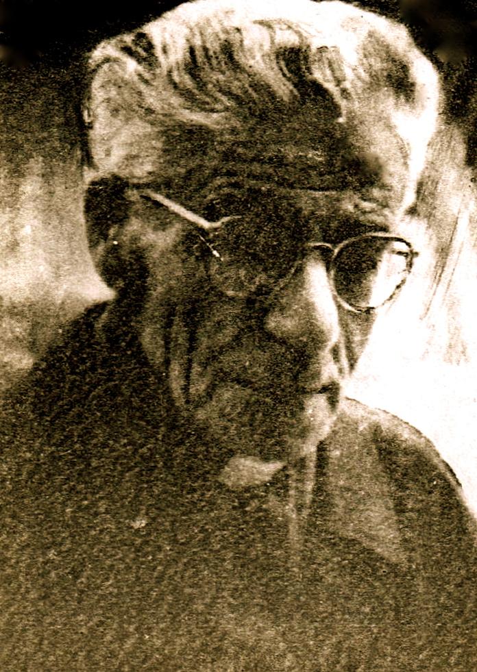 Dom Pashko Muzhani (1915-1995)