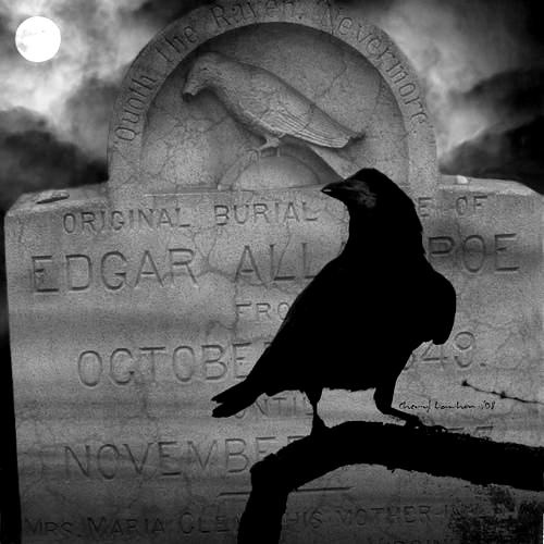 Te varri i Edgar Allan Poe-se