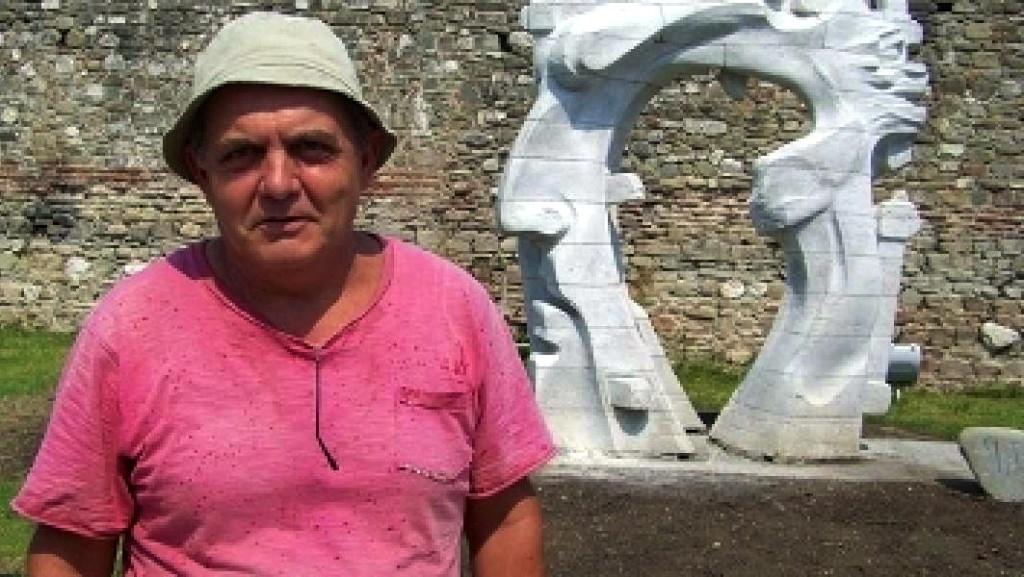 Vladimir Caridha dhe vepra e tij