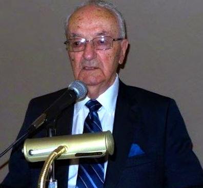 Profesor Sami Repishti