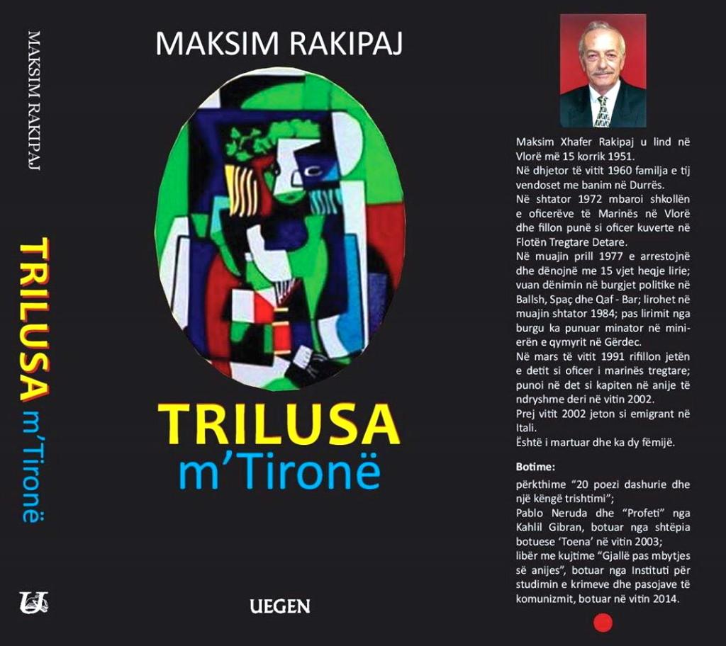 Trilussa m'Tirone - Perkthime nga Maks Rakipaj