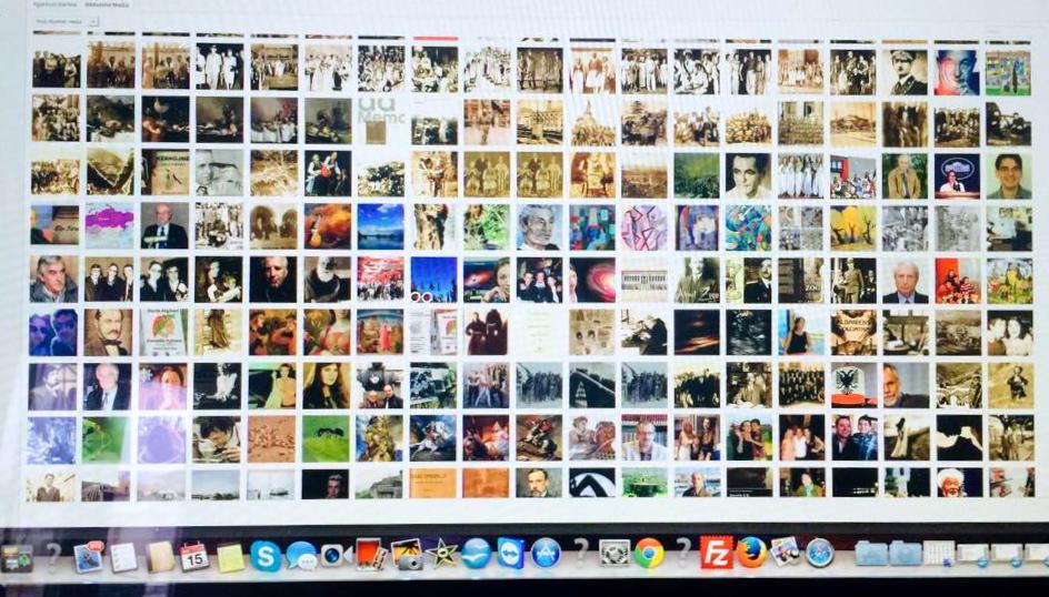 radiandradi.com.fragment nga faqja e fotove