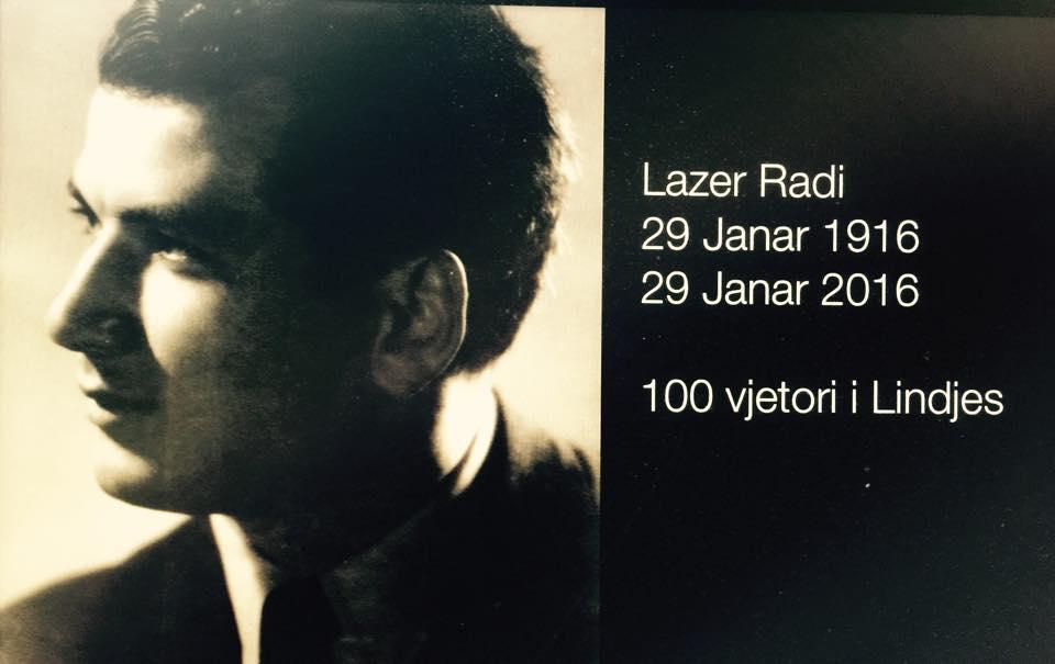 Lazër Radi (1916-1998)