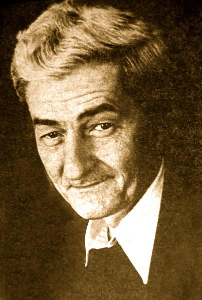 Anton Pashku (1937-1995)