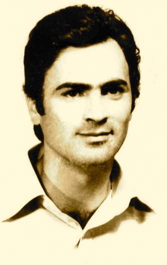 Shpend Sollaku - Noe - 1977