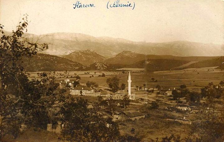 Starova e Pogradecit ne vitet '30