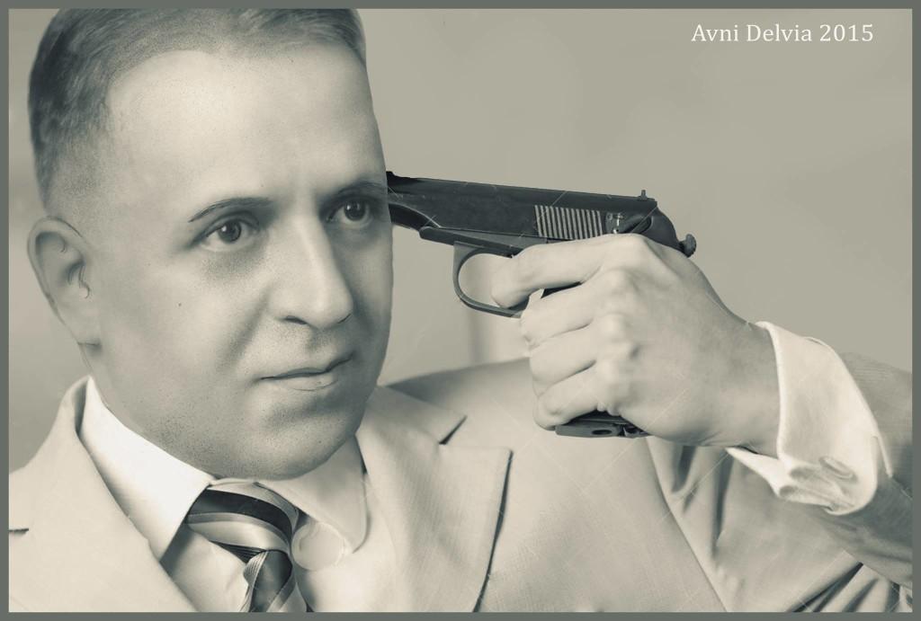 Avni Delvina - Vetvrasja e Konicës për të vërtetat e thëna prej tij