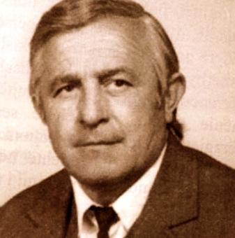 Kristaq Gogoni (1940)
