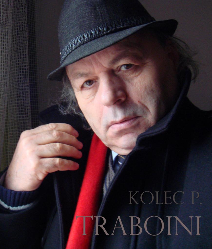 Kolec Traboini 2012 - Pantheon Studio