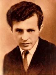 Bilal Xhaferri (1935-1986)