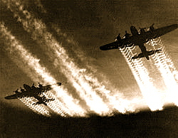 Avione te Luftes se Dyte Boterore