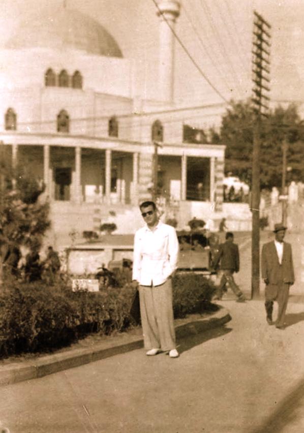 Lazer Radi Durrës, Verë 1940