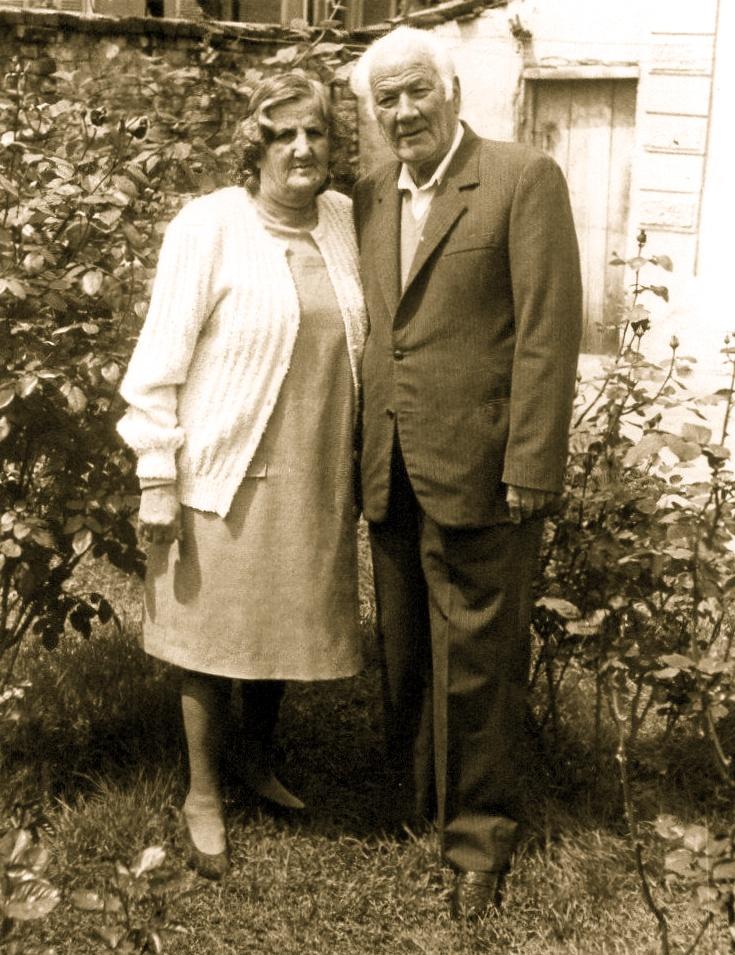 Lazer dhe Vitore Radi - Tirane 1991