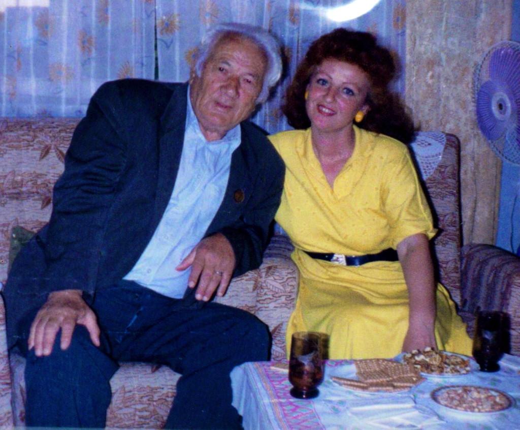 Lazёr Radi e Kёze Zylaj. Tiranё 1994