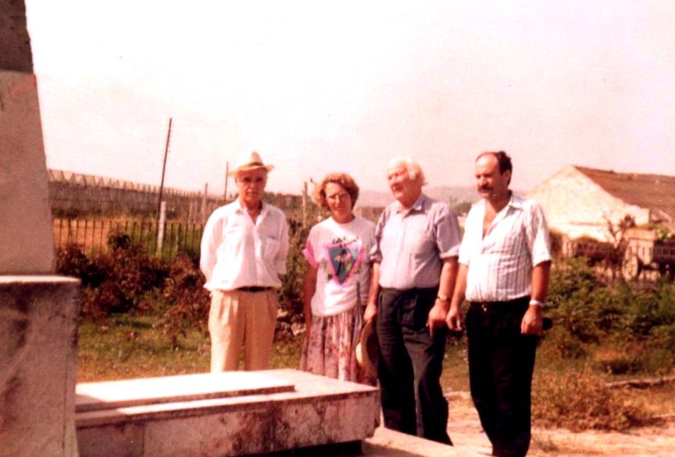 Hazir Shala, Kozeta Mamaqi, Lazёr Radi, Xun Ceta