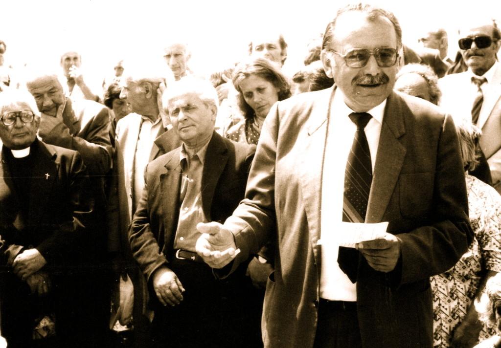 Te Vorret e Reja - Shkodёr 28 qershor 1992