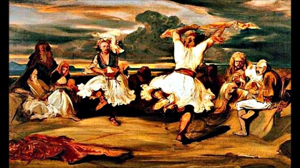 Vallja e Osman Takes... pikture