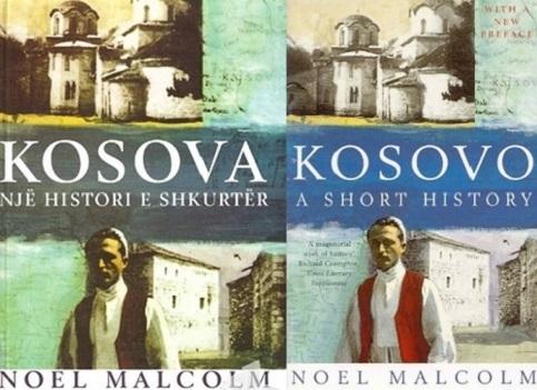 Noel Malcolm - Kosova nje histori e shkurter