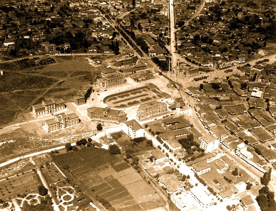 Tirana e vitit 1929