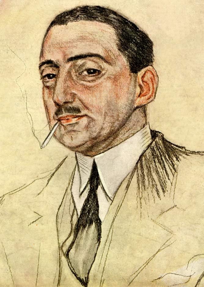Trilussa (1871-1950)
