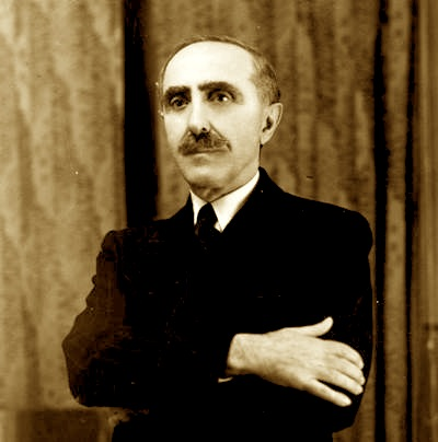 Shefqet Verlaci (1877-1946)