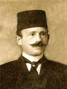 Lef Nosi i ri (1877-1946)