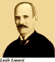 Lazer Lumezi (1870-1941)