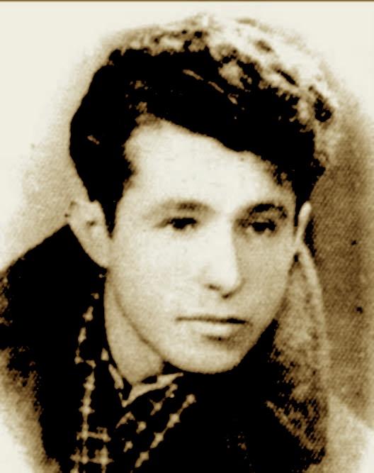 Bilal Xhaferri (Hoxha) (1935-1986)